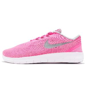 timeless design 8b9e4 ac55f Nike Free RN Run Women  GS Kids Girls Youth Running Shoes Sn