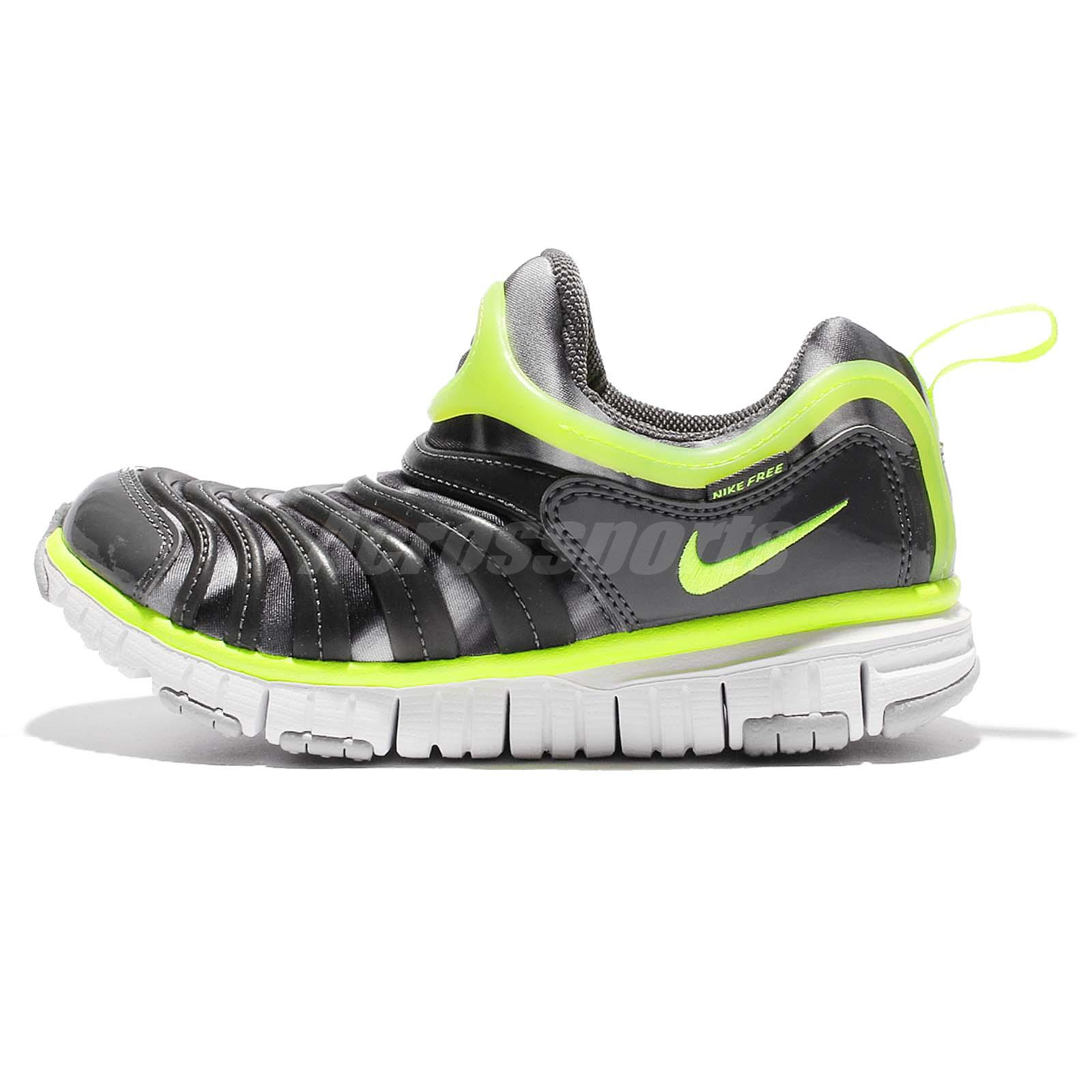 free shipping 3c7d9 7cf69 ... netherlands nike dynamo free print ps grey green preschool boys running  shoes 834365 001 cc274 c7a6d