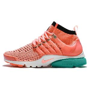 ... authentic quality 16ea4 5b4f5 Nike Wmns Air Presto Flyknit Ultra Womens  Running Shoes Life ...