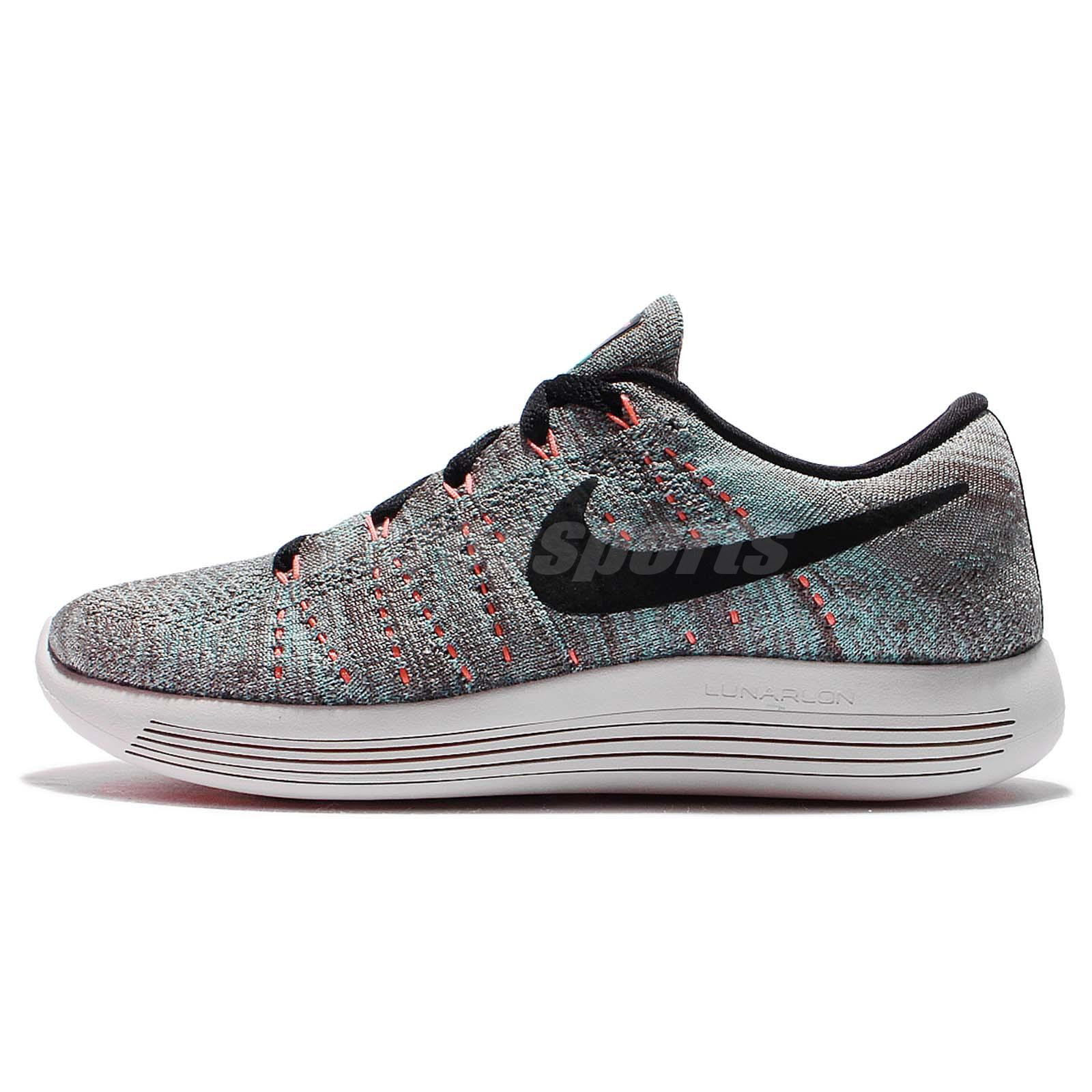 442ff75b1fa Nike Wmns Lunarepic Low Flyknit Multi-Color Women Running Shoes 843765-200