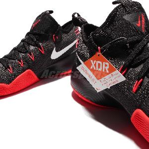 28389ce89d80 ... Nike Hypershift EP Red Black XDR Men Basketball Shoes Sneakers 844392-016  ...