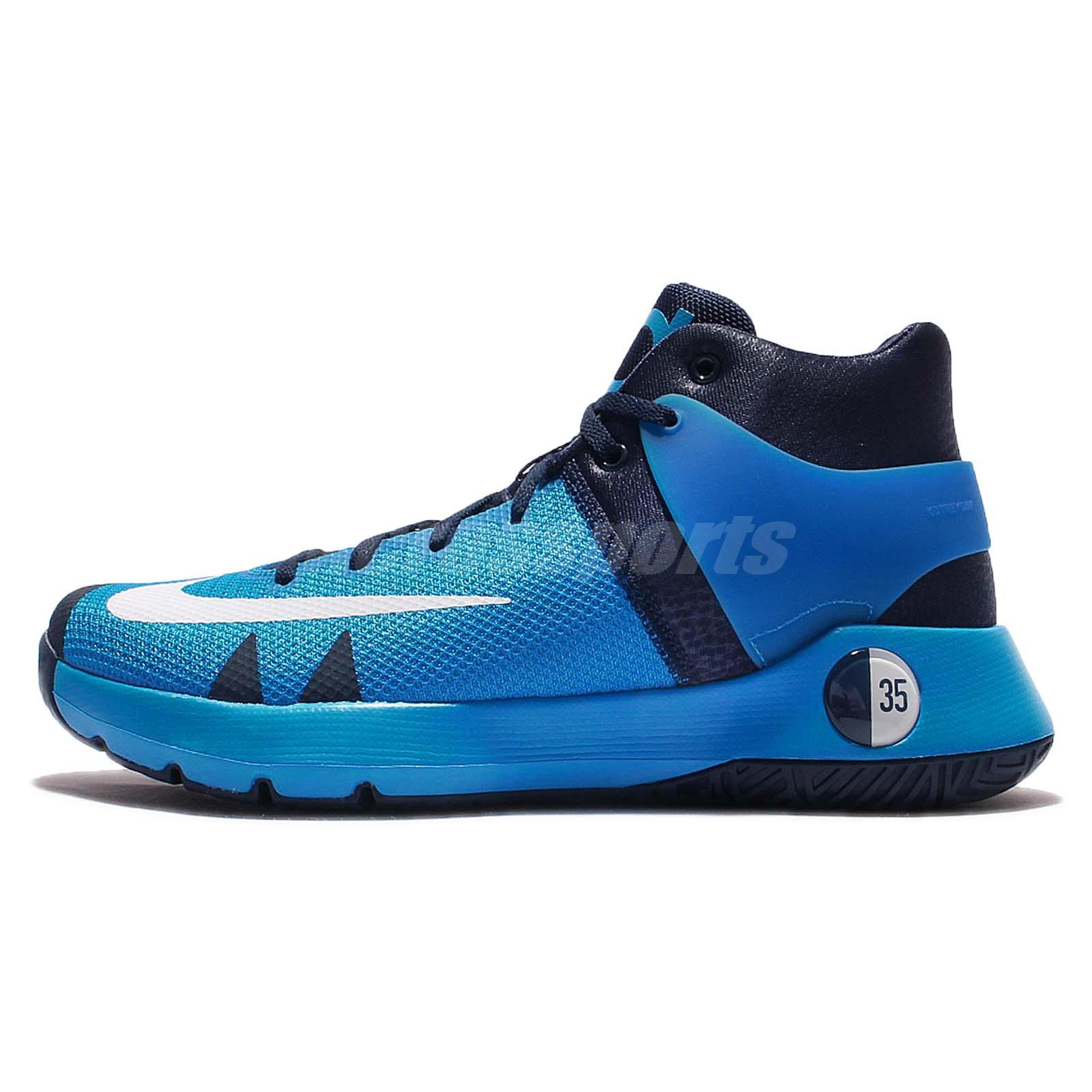 Kevin Durant Shoes Trey