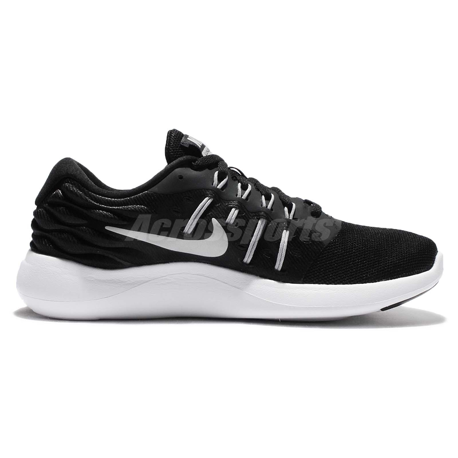 a0ada4fb1038 Condition Brand New With Box Buy Nike Lunarstelos Black Running ...