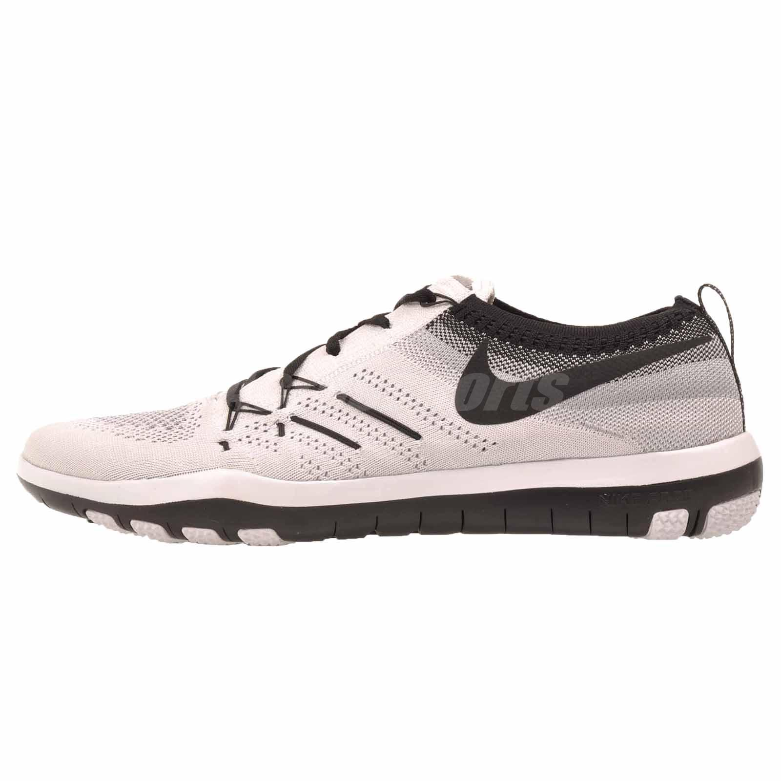 sale retailer 99df5 a77c3 ... Nike Wmns Free TR Focus Flyknit Cross Training Womens Shoes 844817-102  ...