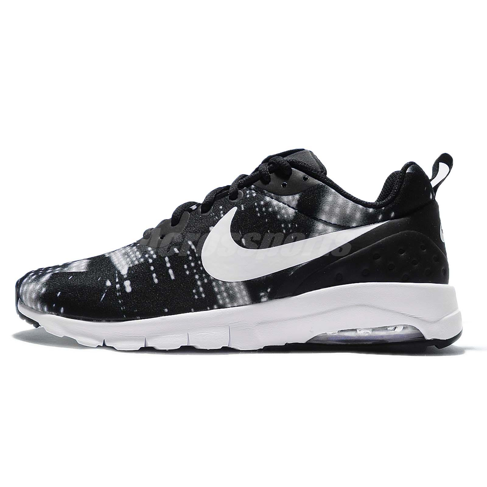 ab9e506025 nike air max motion lw print