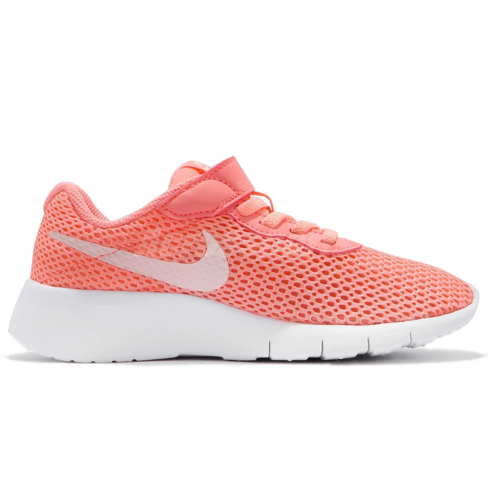 nike tanjun preschool girls' running shoes nz