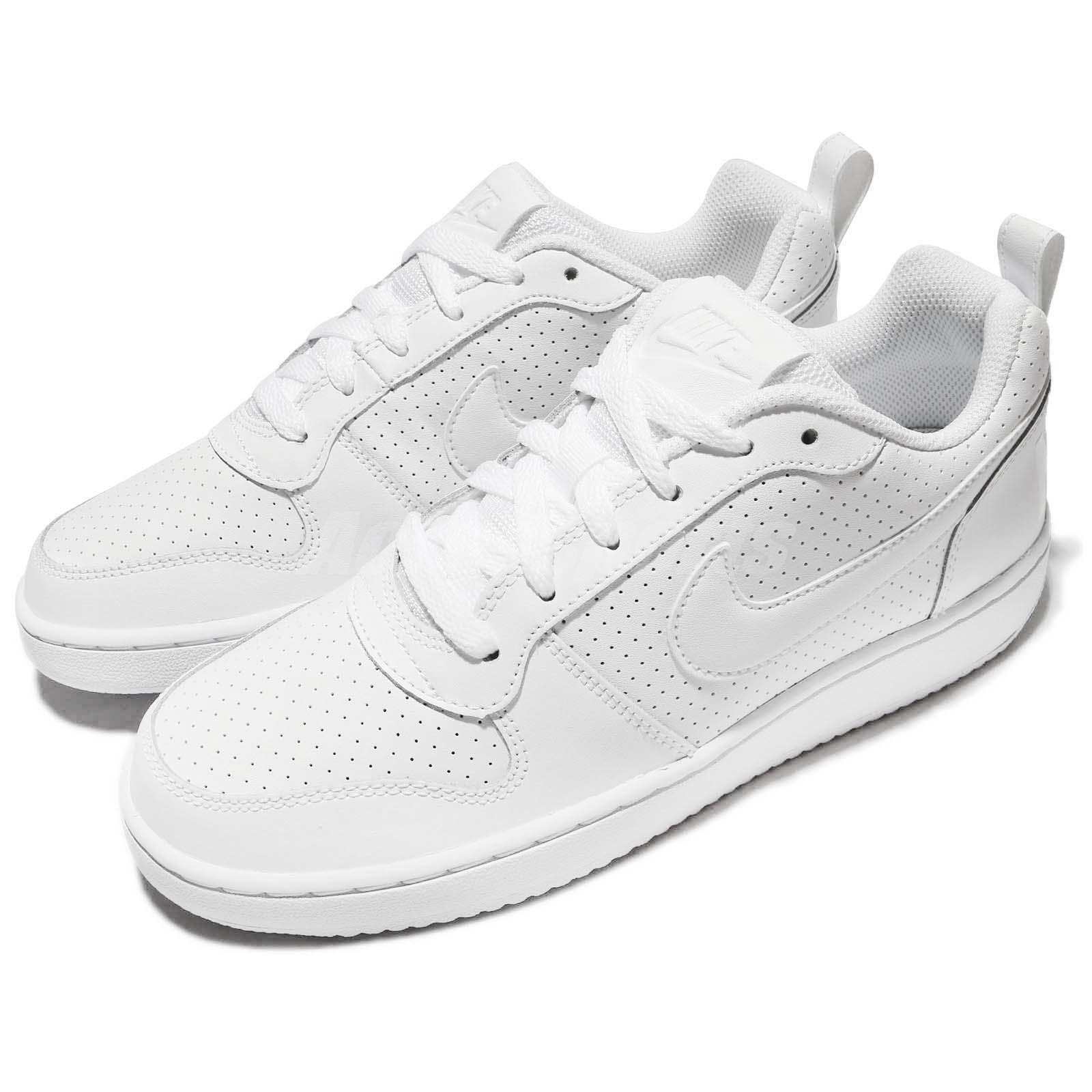 Deportivo Nike Mujer 844905 Blanco