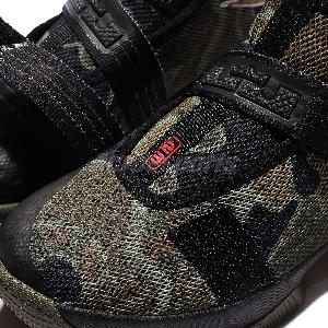 63ace32d1958 ... Nike Lebron Soldier 10 PS X James Battle The Doubt Camo Kids Boys 845122-022  ...
