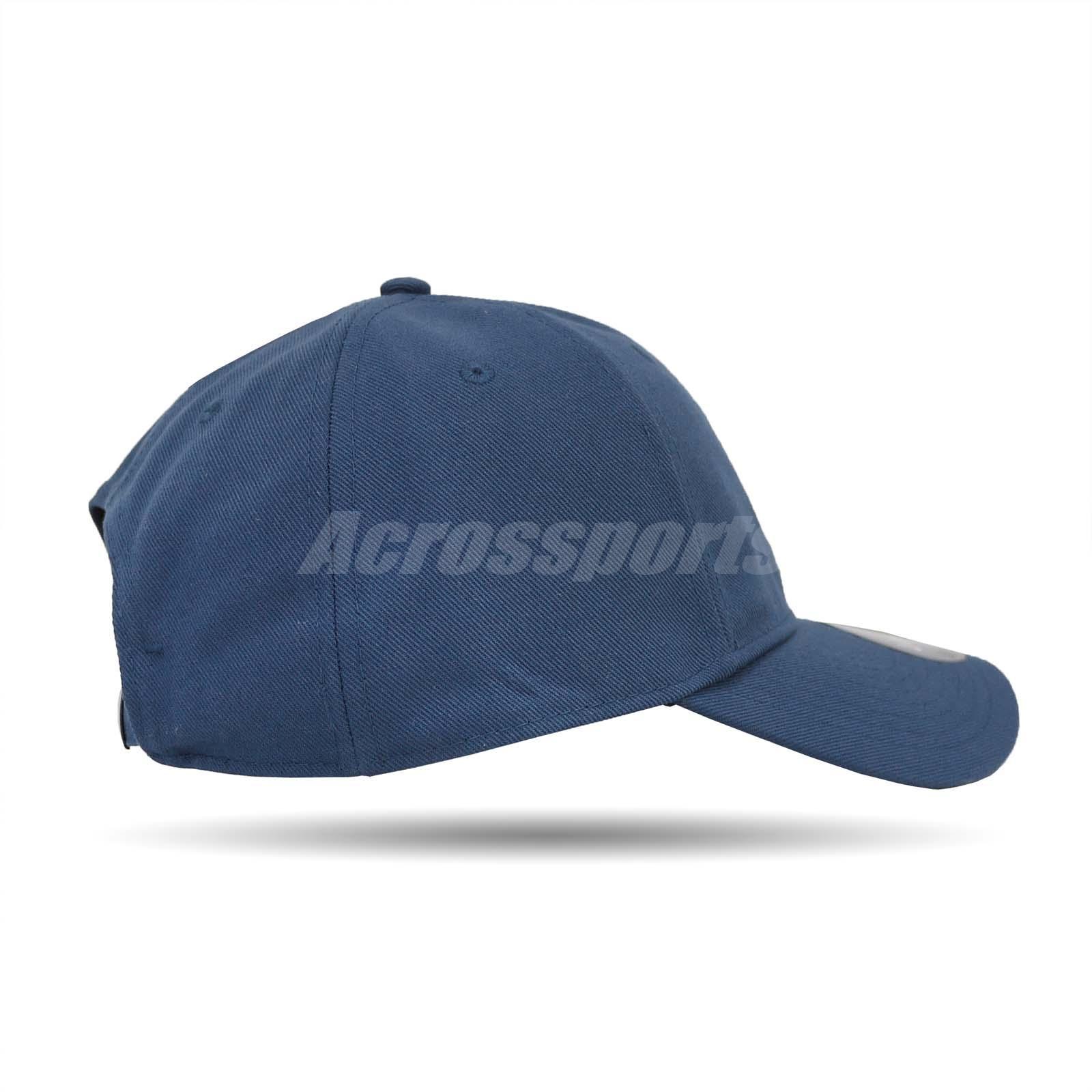 5741e95271dc Nike Jordan Jumpman Floppy H86 Adjustable Hat Heritage Gym Cap Blue ...