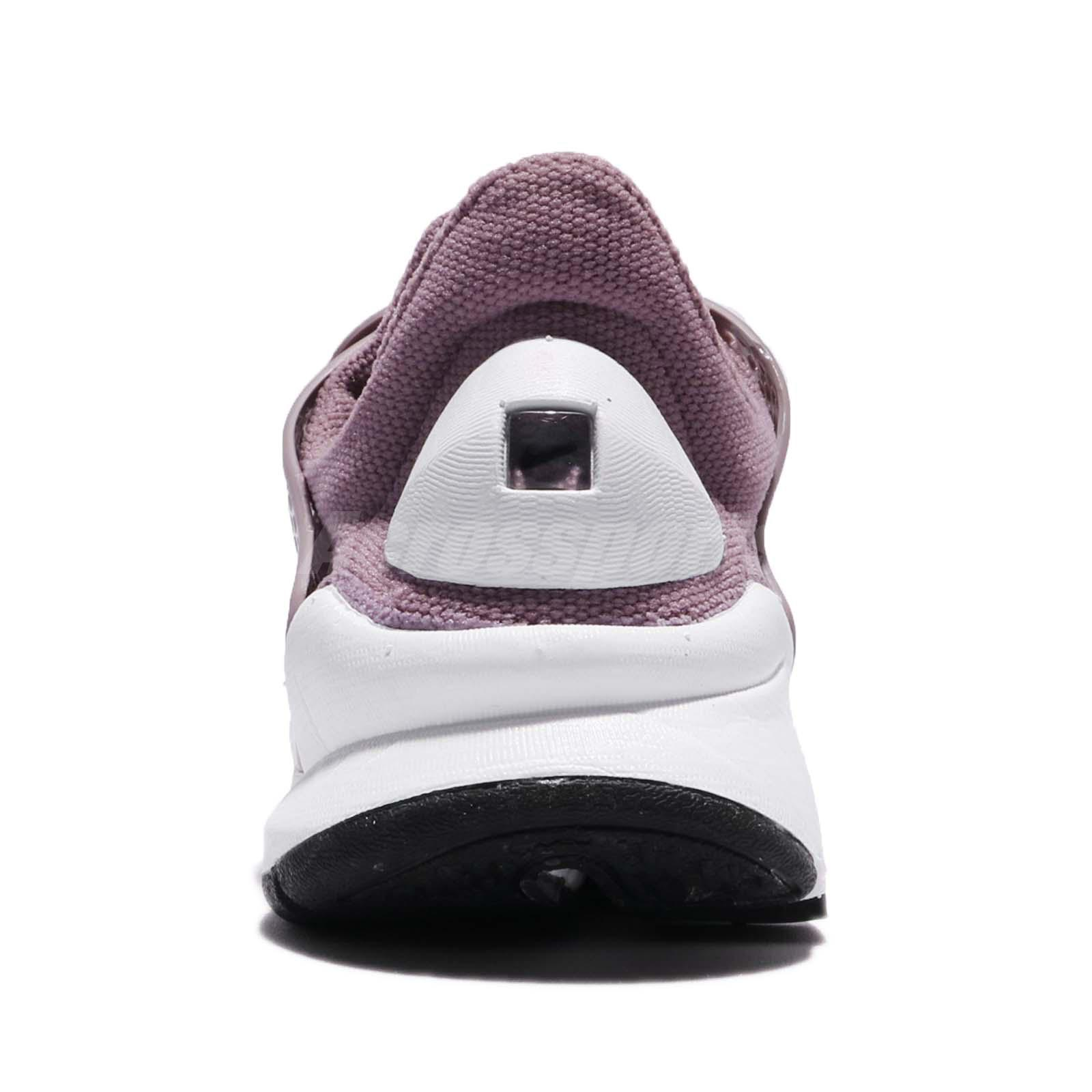 16a3a3d551df8d Wmns Nike Sock Dart Taupe Grey White Women Shoes Sneakers Slip-On ...