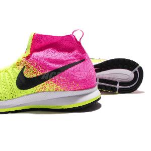 online store 121c9 56c13 ... germany nike zoom pegasus all out flyknit oc gs unlimited olympic kid  running 848788 700 945d5
