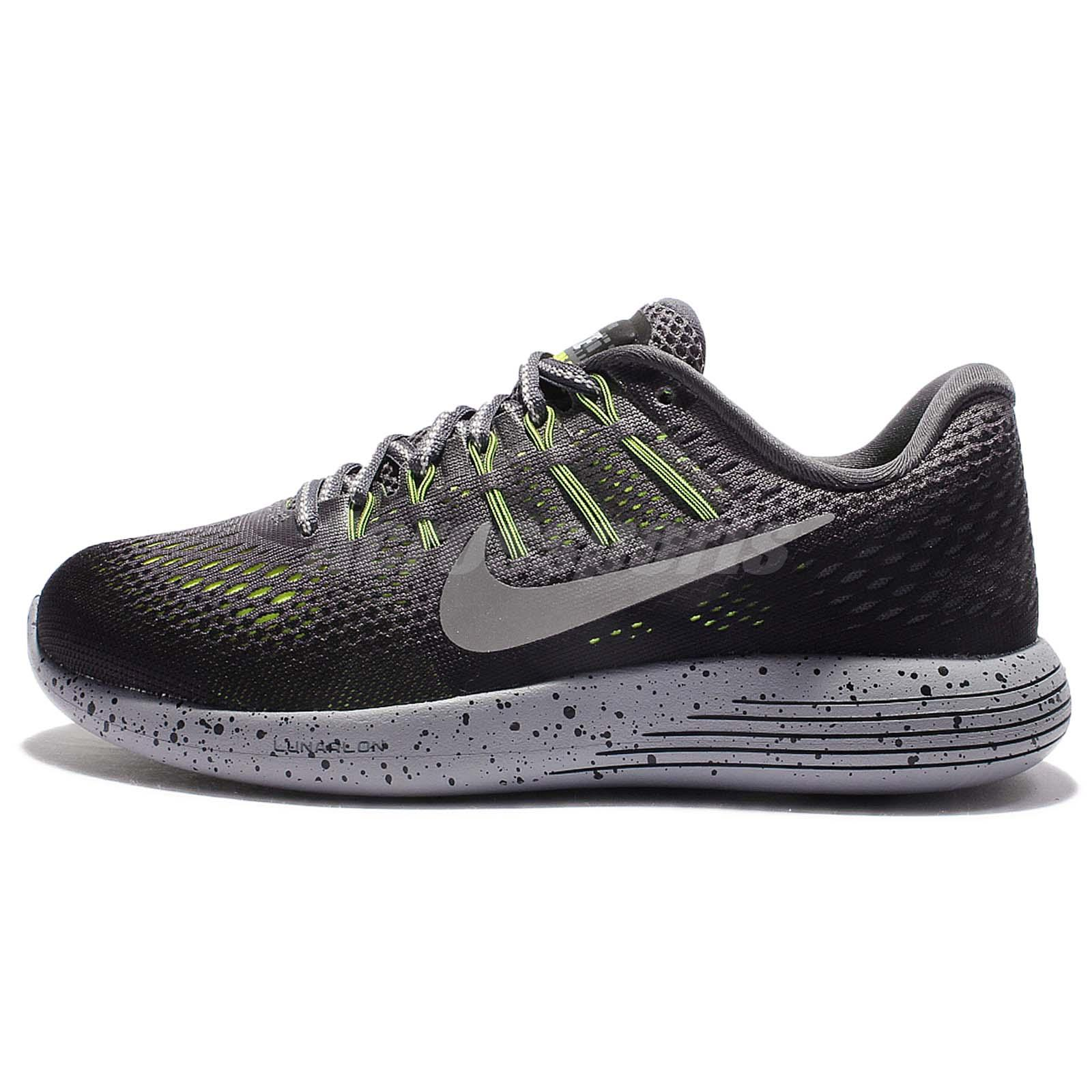 b259d0219bfbe9 ... spain wmns nike lunarglide 8 shield water repellent grey women running  849569 007 c306a cf51a ...