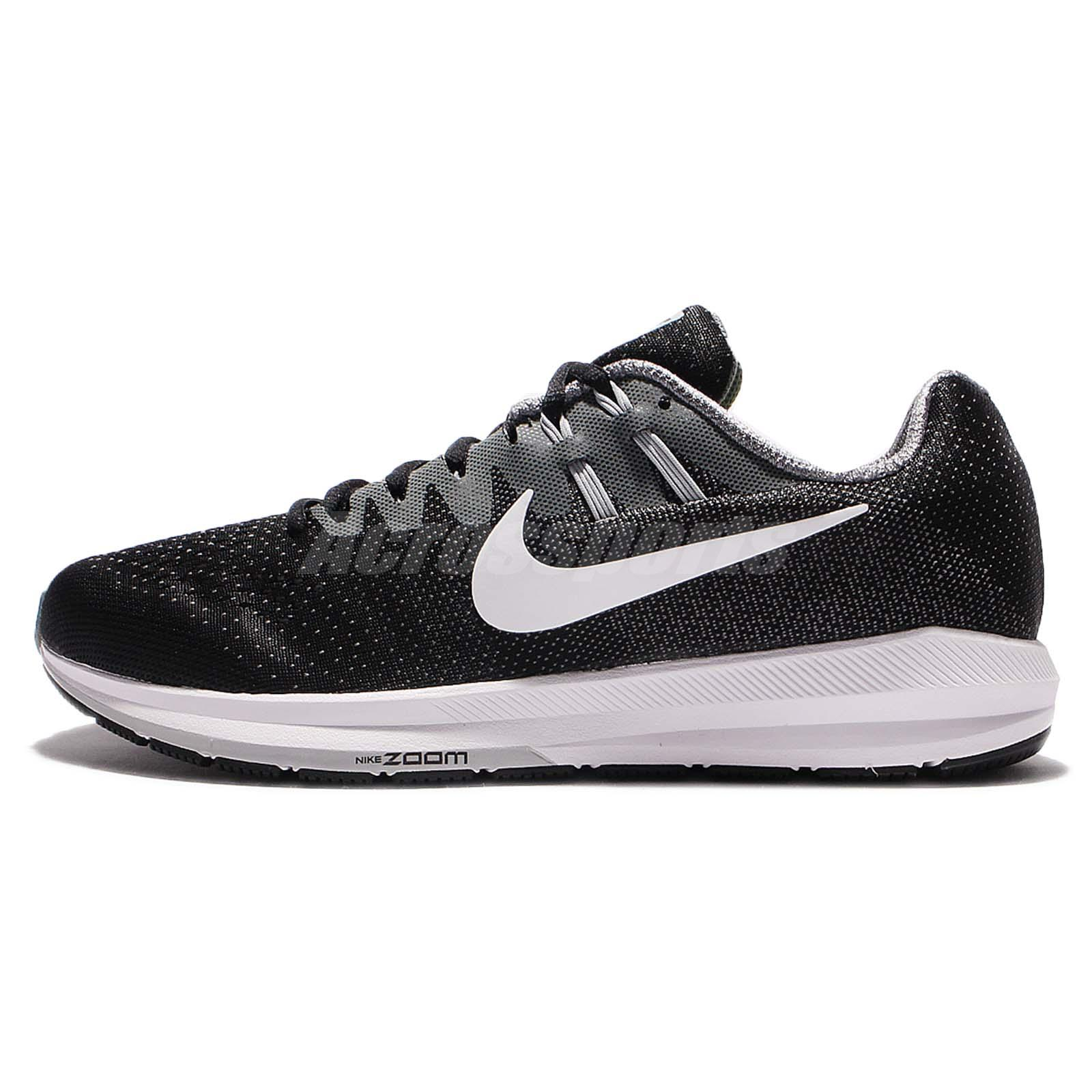 Amazon Nike Zoom Structure  Zoom Men Running Shoes