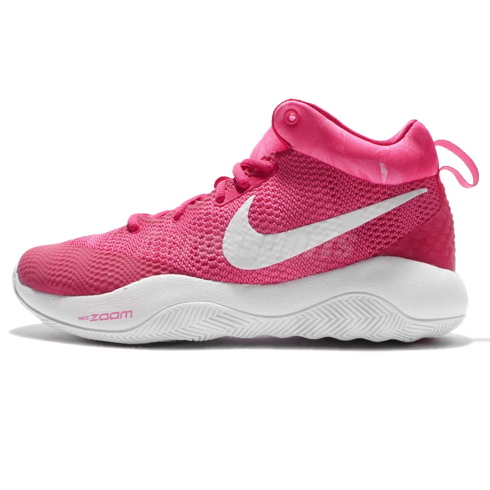 62e337a2f438 ... wholesale nike zoom rev ep 2017 hyperrev kay yow breast cancer men  basketball 852423 616 .