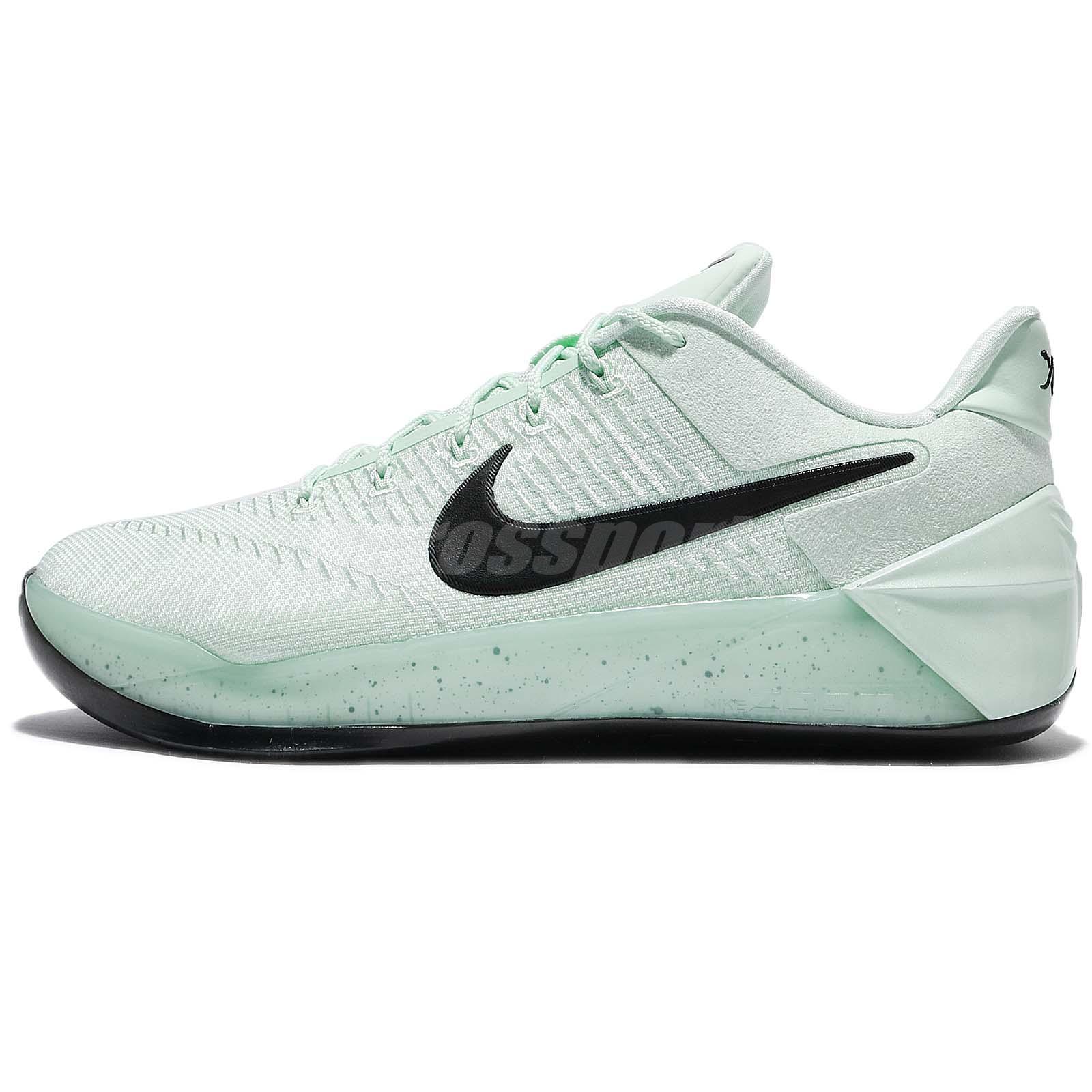 huge selection of 5e8f9 44bf1 Nike Kobe A.D. EP 12 Bryant Igloo Black Men Basketball Shoes Sneakers  852427300 - tualu.org