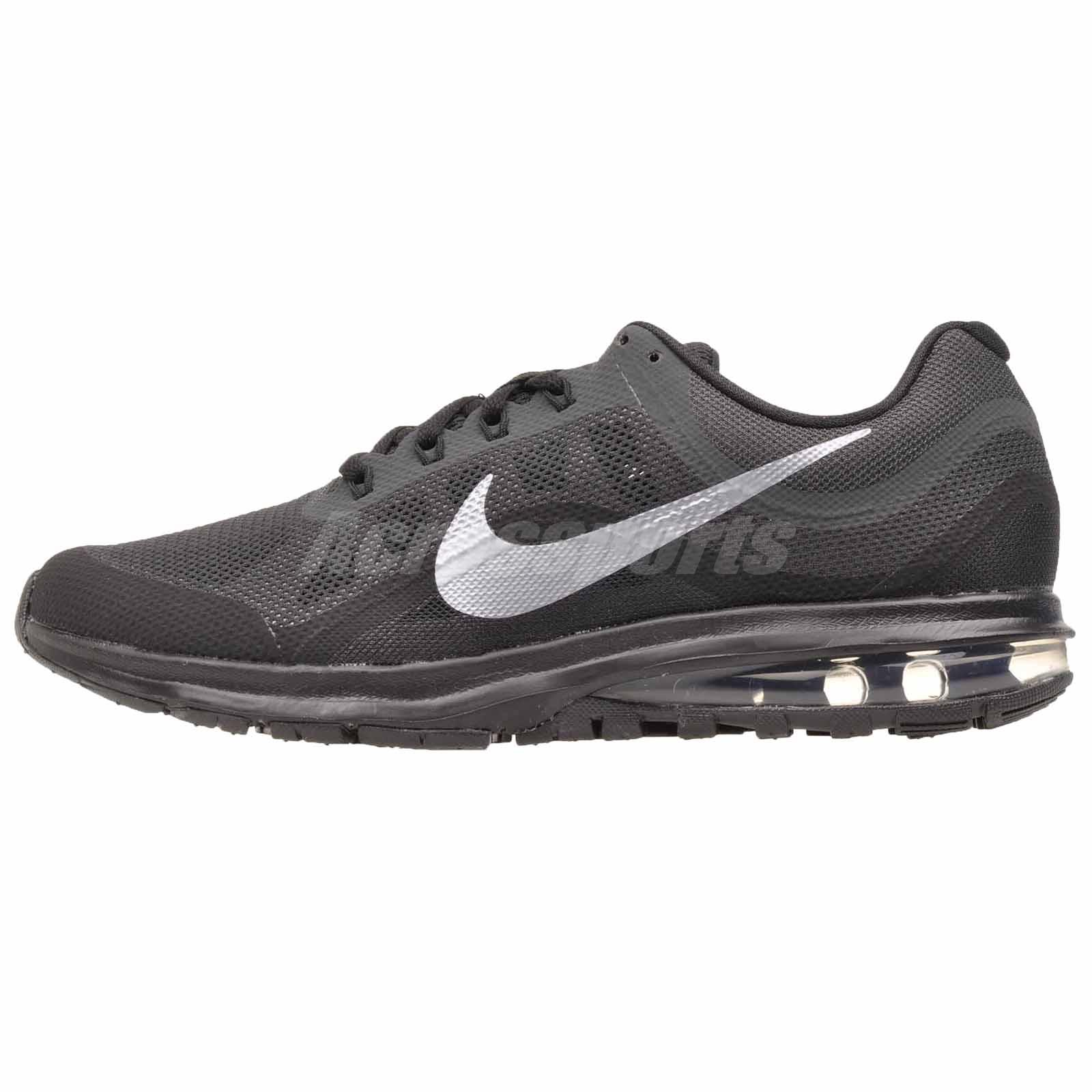 wholesale dealer 9baf8 f2761 Details about Nike Air Max Dynasty 2 Running Mens Shoes Anthracite Cool  Grey 852430-003