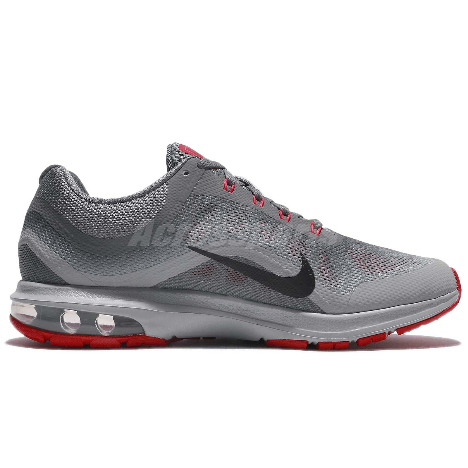 1e53f51e85e Nike Air Max Dynasty 2 II Wolf Grey Black Men Running Shoes Sneakers ...