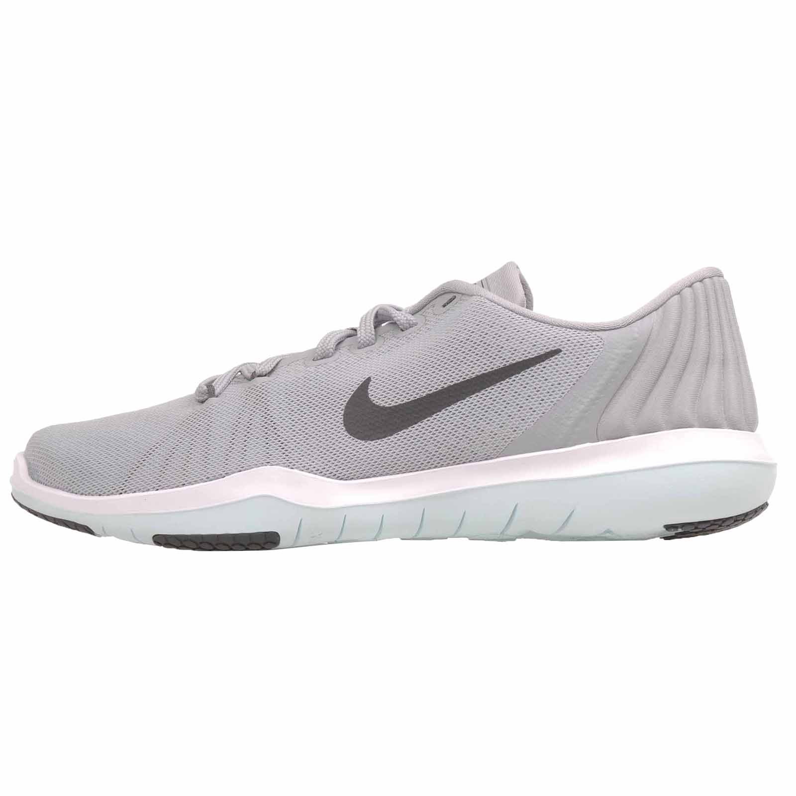 a8a322053739 Details about Nike Wmns Flex Supreme TR 5 Cross Training Womens Shoes Wolf  Grey 852467-007
