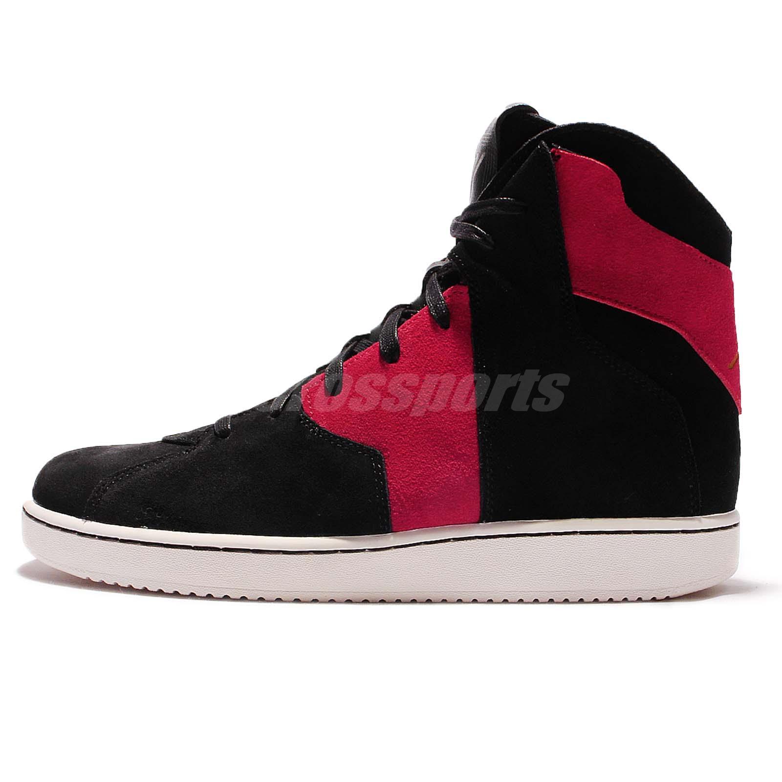 Nike Jordan Westbrook 0.2 Banned Russell Red Black Mens ...
