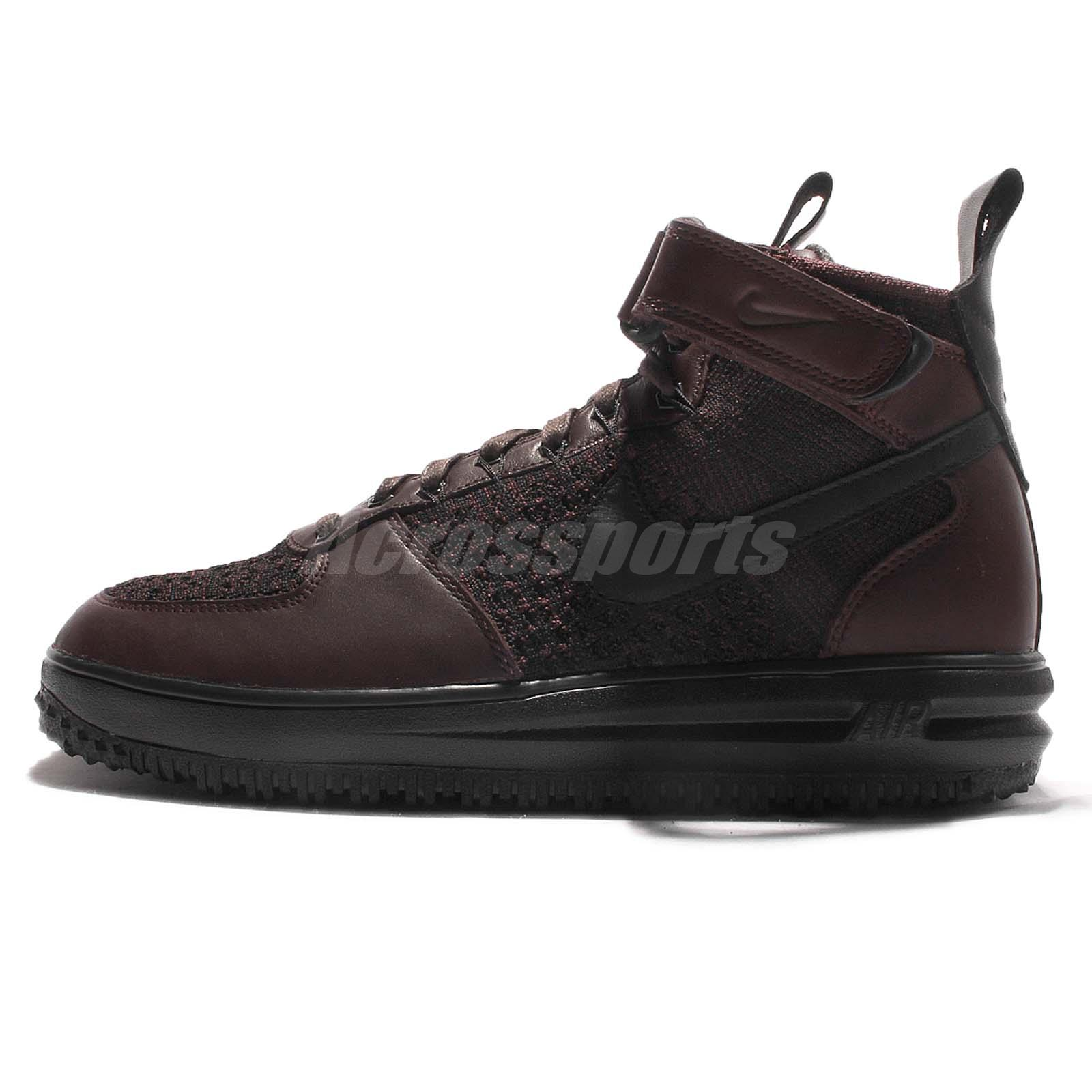 ef0c93b12 black air force 1 burgundy Nike Tiempo cleats and indoor shoes ...