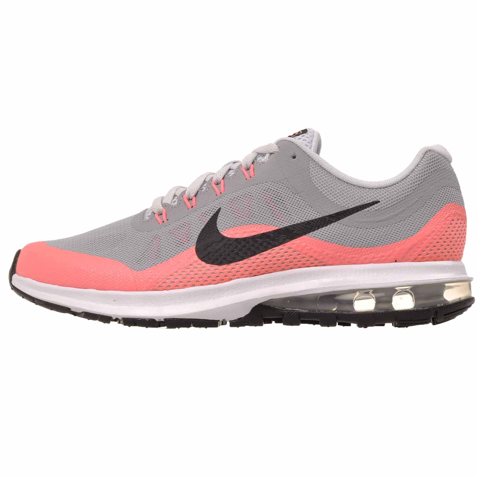 best authentic 3faff 44387 Details about Nike Air Max Dynasty 2 GS Running Kids Youth Shoes Grey  859577-003