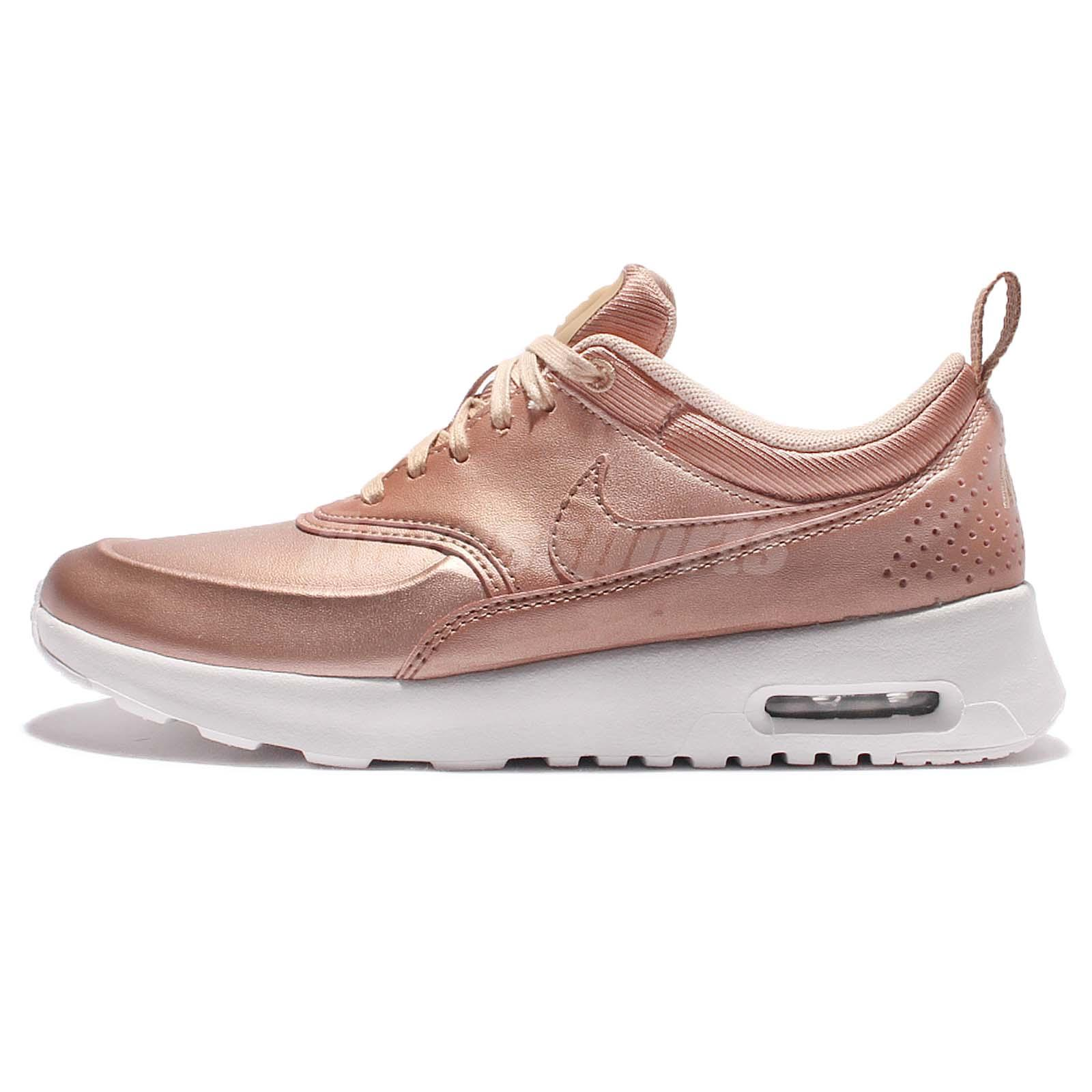 3084ebc851 Nike Air Max Thea Beige Womens extreme-hosting.co.uk