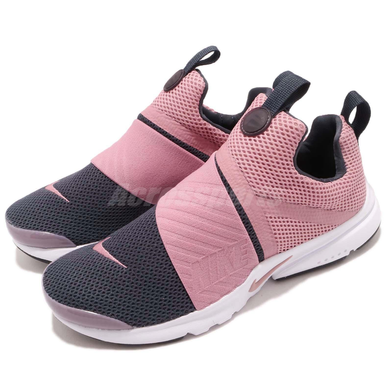 save off ffbb9 f5564 Details about Nike Presto Extreme GS Elemental Pink Womens Running Shoes  Lifestyle 870022-603