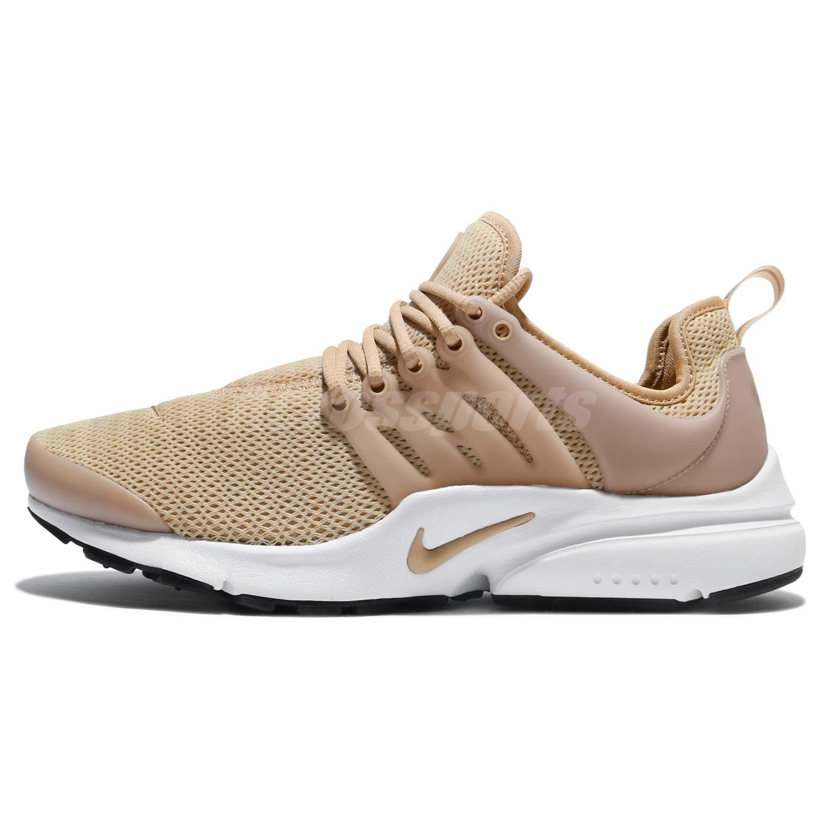 Air 200 Presto 878068 Wholesale Linen White Nike Black Wmns Eqx8TRvw