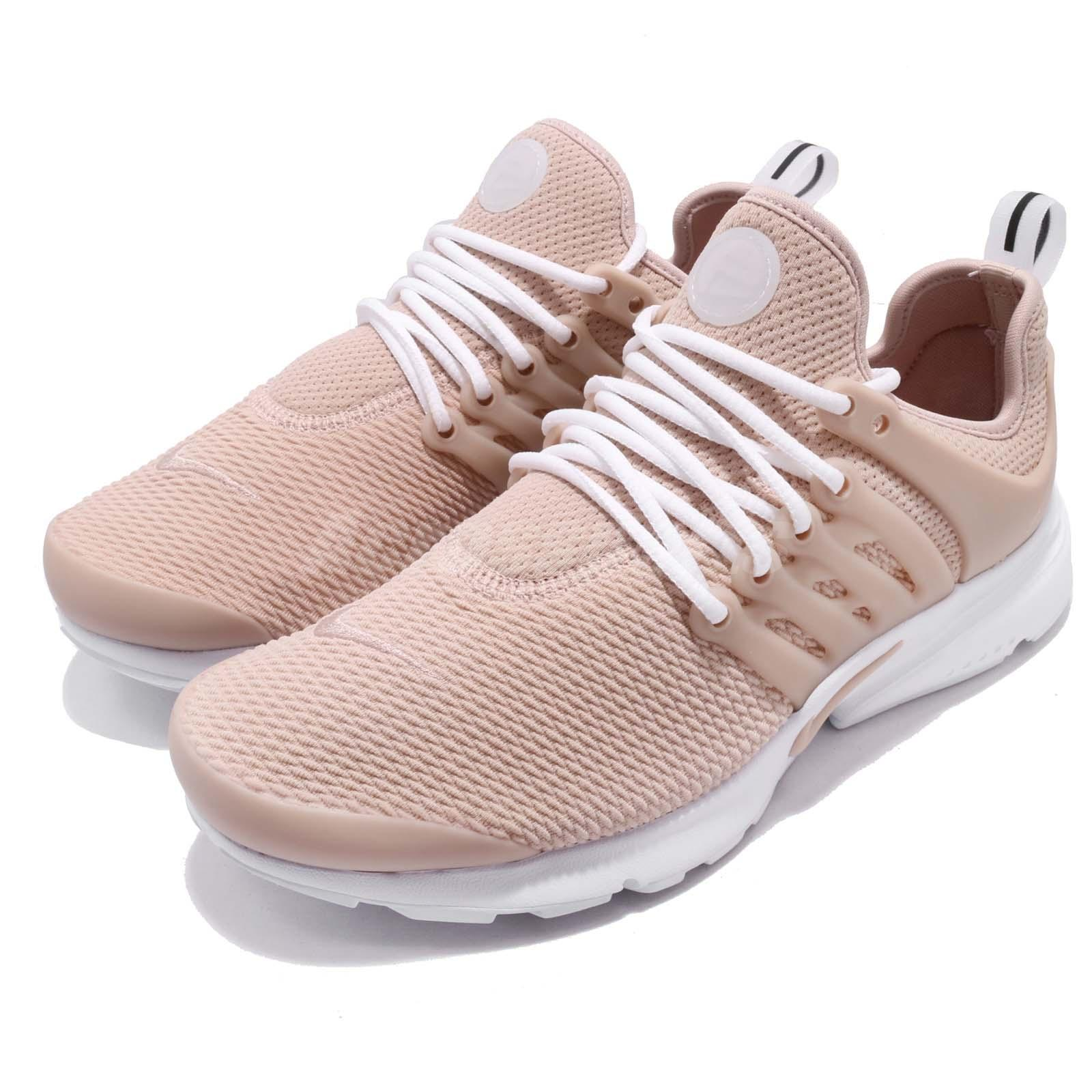 bafa10d6a4473e Details about Nike Wmns Air Presto Particle Beige Women Running Shoes  Sneakers 878068-201