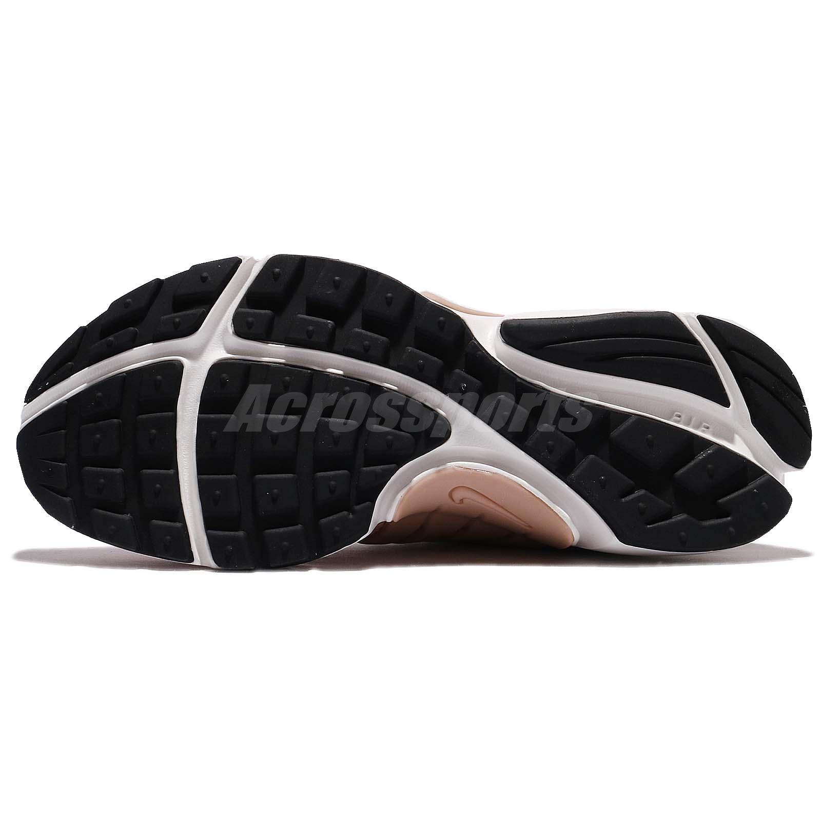 finest selection d0454 a8c82 Nike Wmns Air Presto Port Wine Particle Pink Women Shoes Sneakers ...