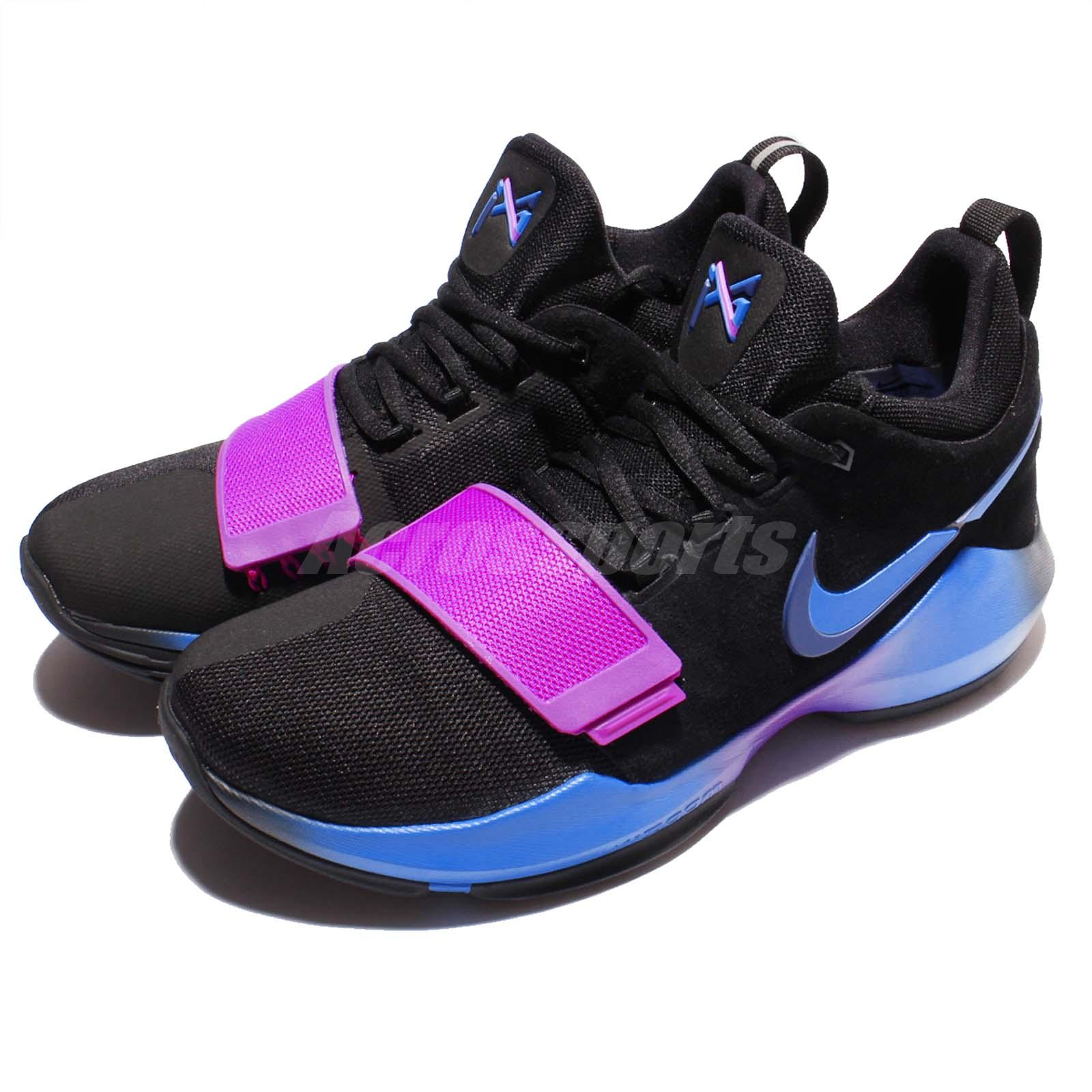 Pg Basketball Shoes Amazon