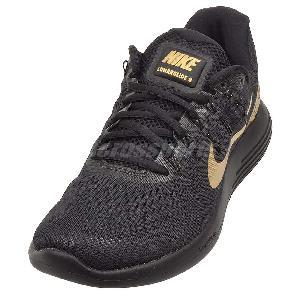 pretty nice 363d2 58704 ... where to buy nike womens lunarglide 8 le wmns running shoes black  878705 007 82108 ec984