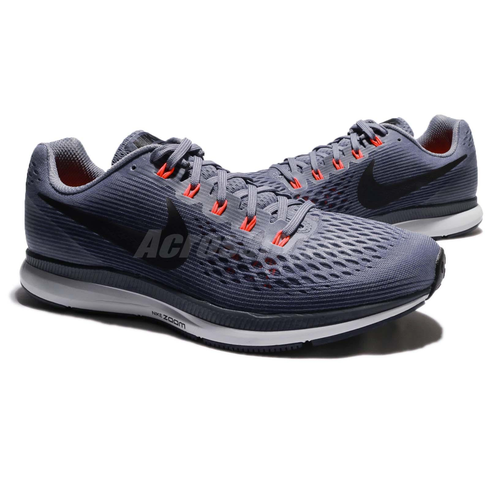on sale d13a0 c6e9f ... discount nike air zoom pegasus 34 dark sky blue obsidian men running  f1bf0 7e56c ...