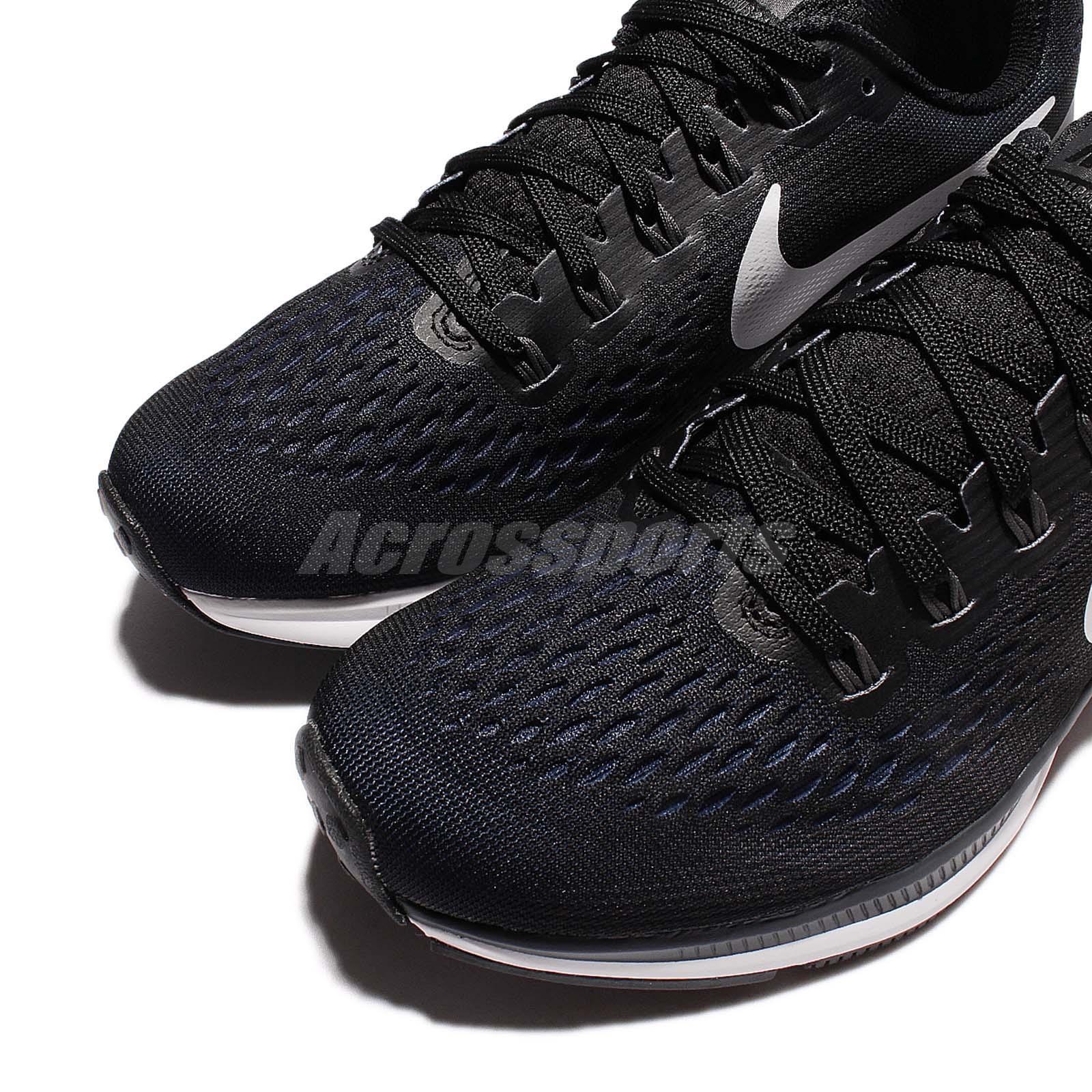 Detalles acerca de Nike Mujeres Air Zoom Pegasus 34 Negro Blanco para Mujeres Tenis Calzado para Correr 880560 001 mostrar título original