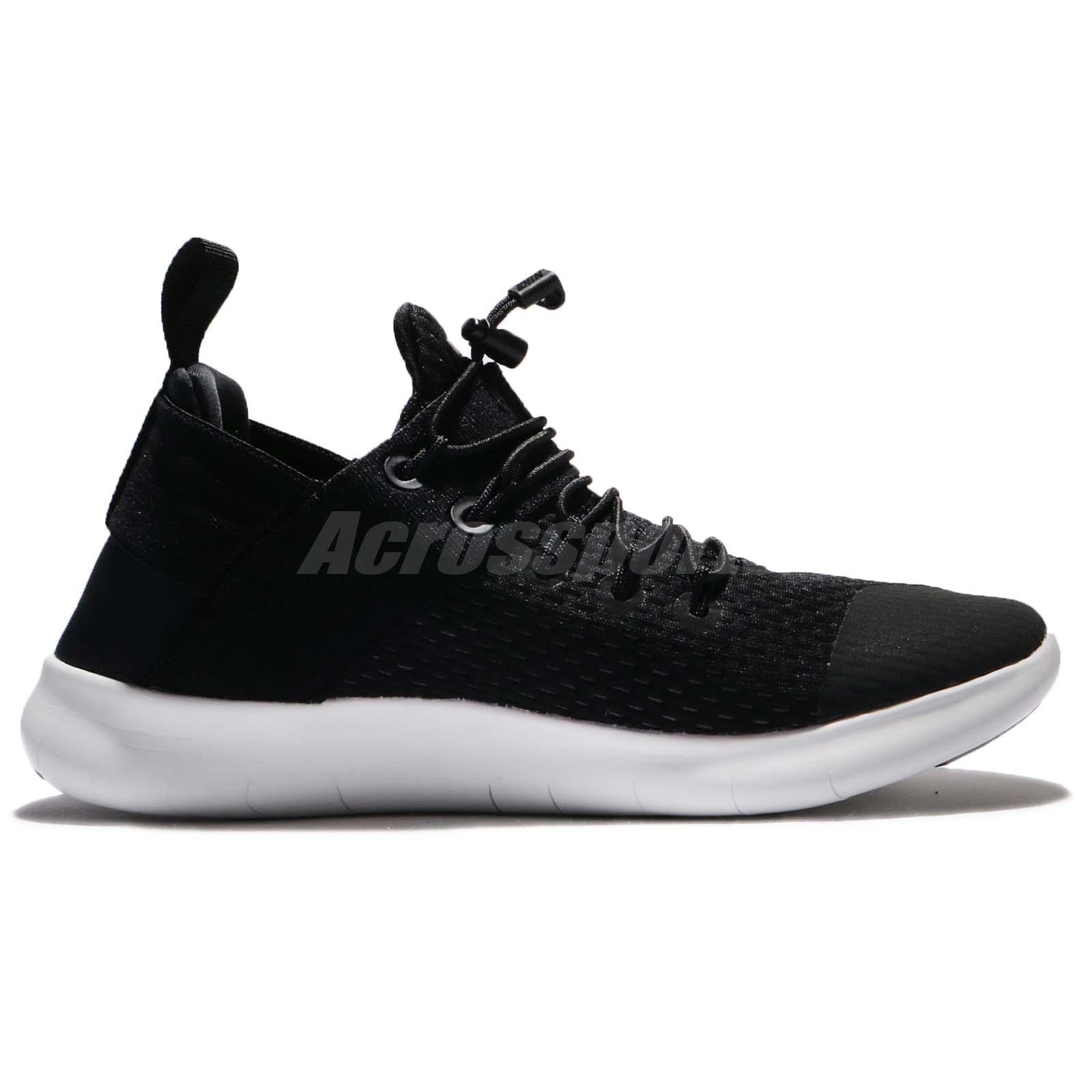 Nike Wmns Free RN CMTR 2017 Run Black