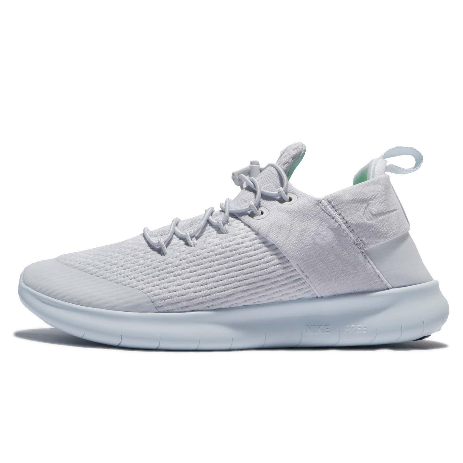 the latest 34c9f d5de4 ... where to buy wmns nike free rn cmtr 2017 run pure platinum blue women  running shoe