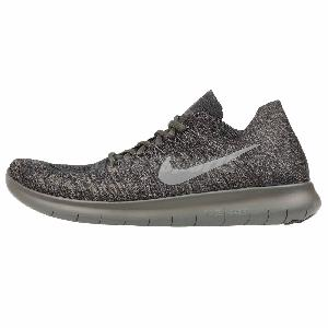 e699fd7465c96 Nike Free RN Flyknit 2017 Men Running Shoes Trainers Pick 1