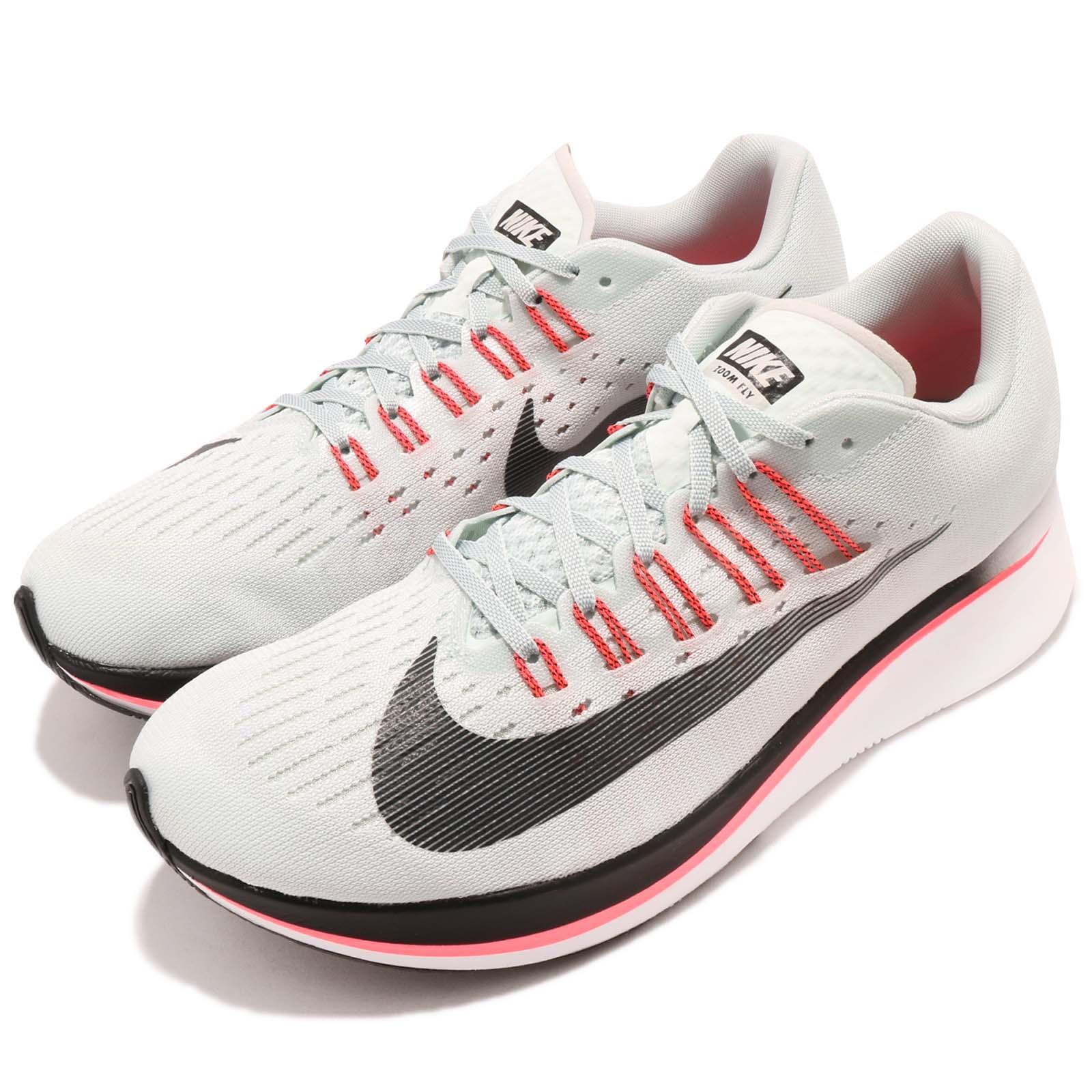 About Fly Sneakers Punch Zoom Barely Running Details 880848 009 Nike Men Hot Shoes Grey White TFKJ35ul1c