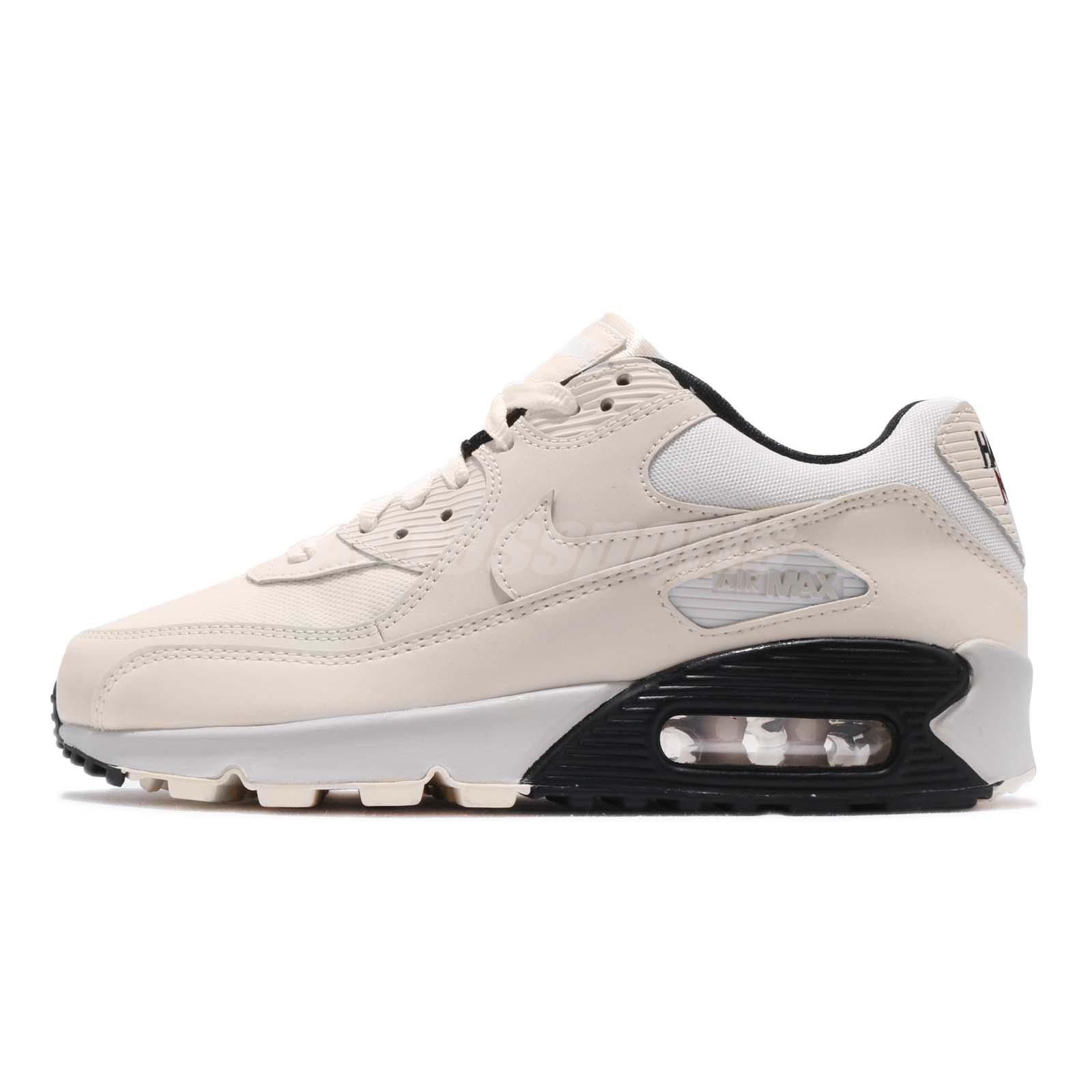 Nike Shoes   Womens Air Max 90 Black Sneakers   Poshmark