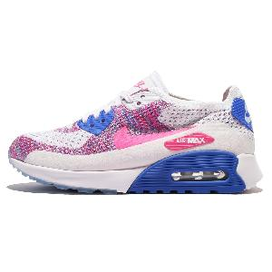 the best attitude ae49a 310c0 Nike Air Max 90 Ultra 2.0 Flyknit FK Men Women Running Shoes ...