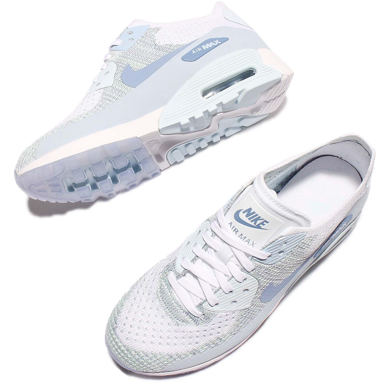 Nike Air Max 90 Zapatos De Mujer De Ultra Flyknit az8kck3oh