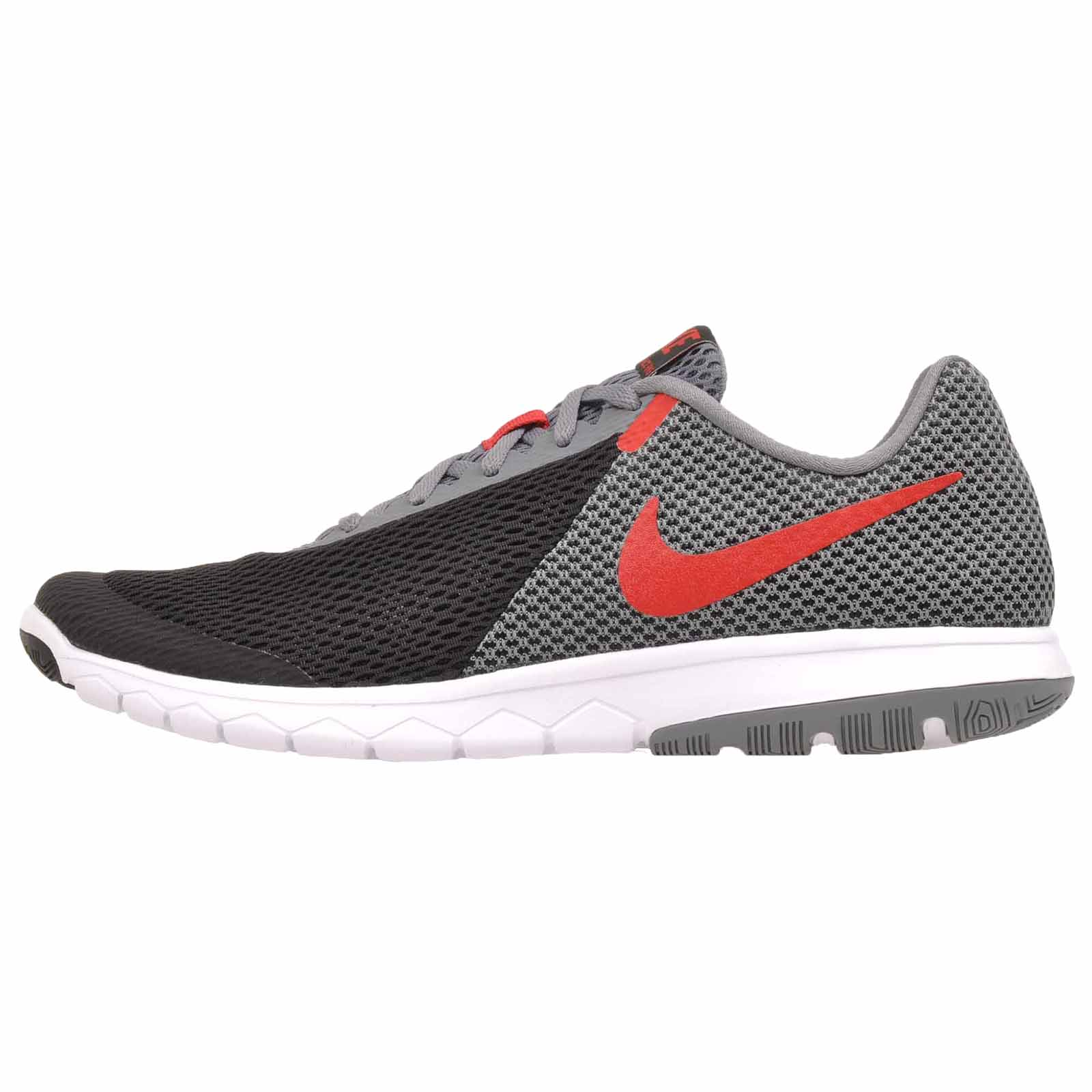 pretty nice 03cf6 09a64 Details about Nike Flex Experience RN 6 Running Mens Shoes NWOB Black Grey  881802-011
