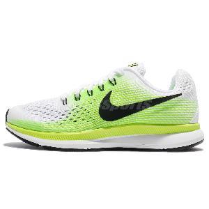 4d19a4b75968b Nike Zoom Pegasus 34 GS Womens Youth Junior Running Shoes Pick 1