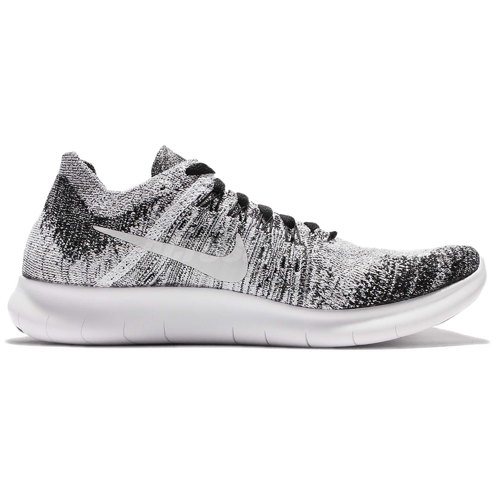 7418fd7b4fcb Kids Nike Flyknit Black And White Background Nike Free Trail
