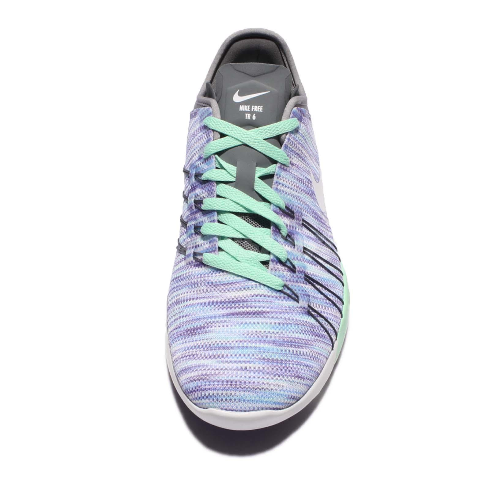 new product c98f7 8ae18 Nike Wmns Free TR 6 AMP VI Hyper Grape Grey Women Cross Trai