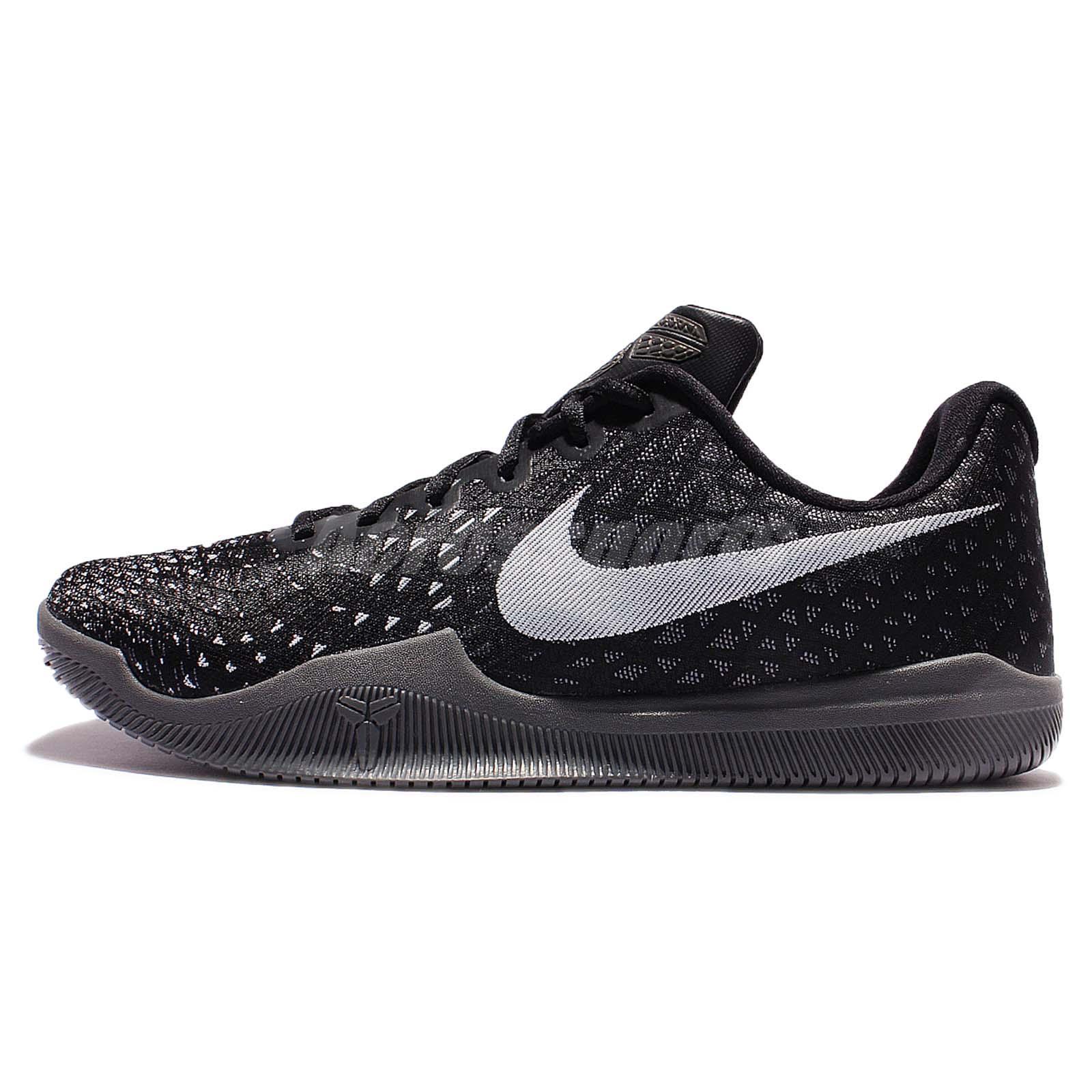 Nike Black Mamba Basketball Shoe  361efff9b1