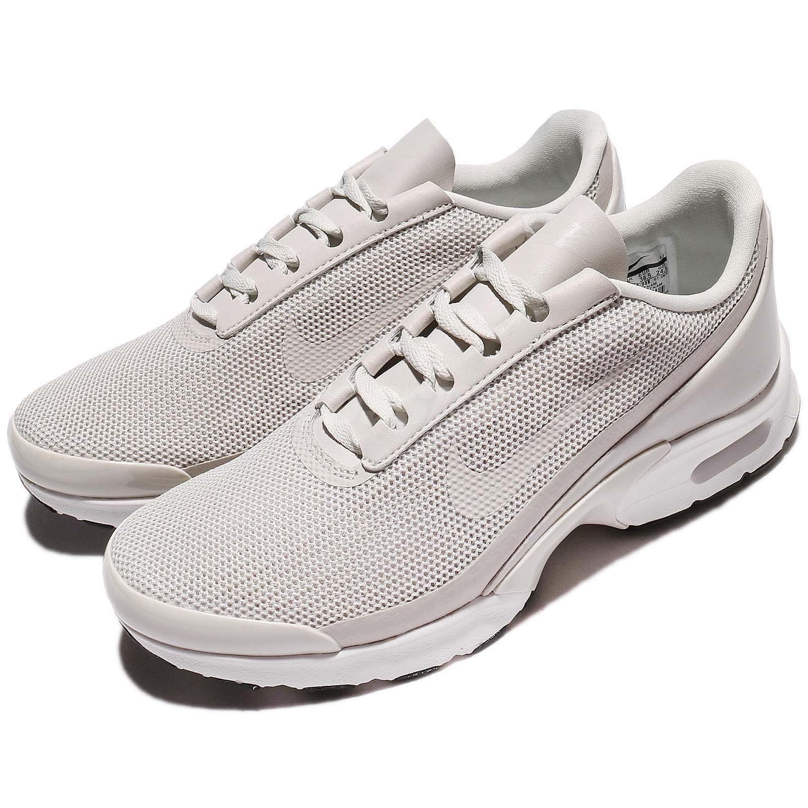 aa01af85a4 Details about Nike Wmns Air Max Jewell Light Bone Women Running Shoes  Sneakers 896194-008