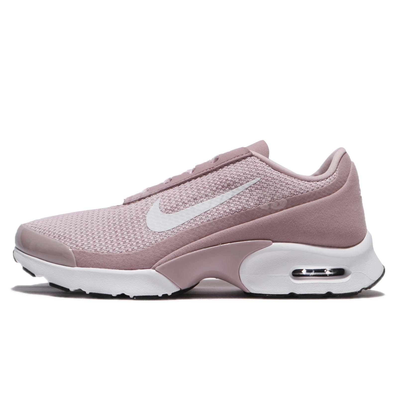 detailed look 126d3 0022c Wmns Nike Air Max Jewell Particle Rose White Women Running Shoes NSW 896194- 602