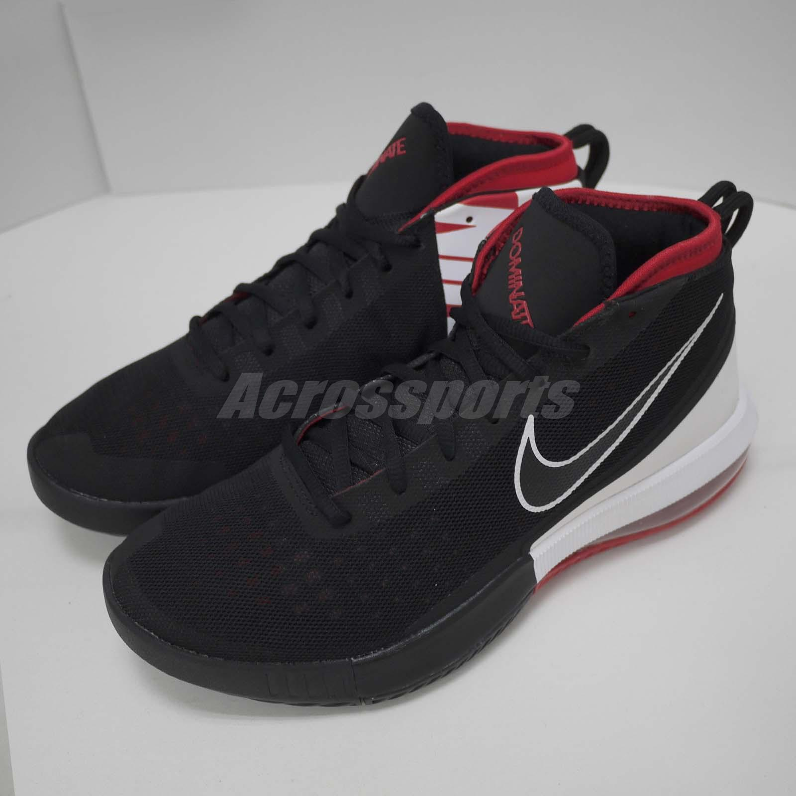 86fdd457edfc Details about Nike Air Max Dominate EP Left Foot With Discoloration Men  Shoes US9 897652-001