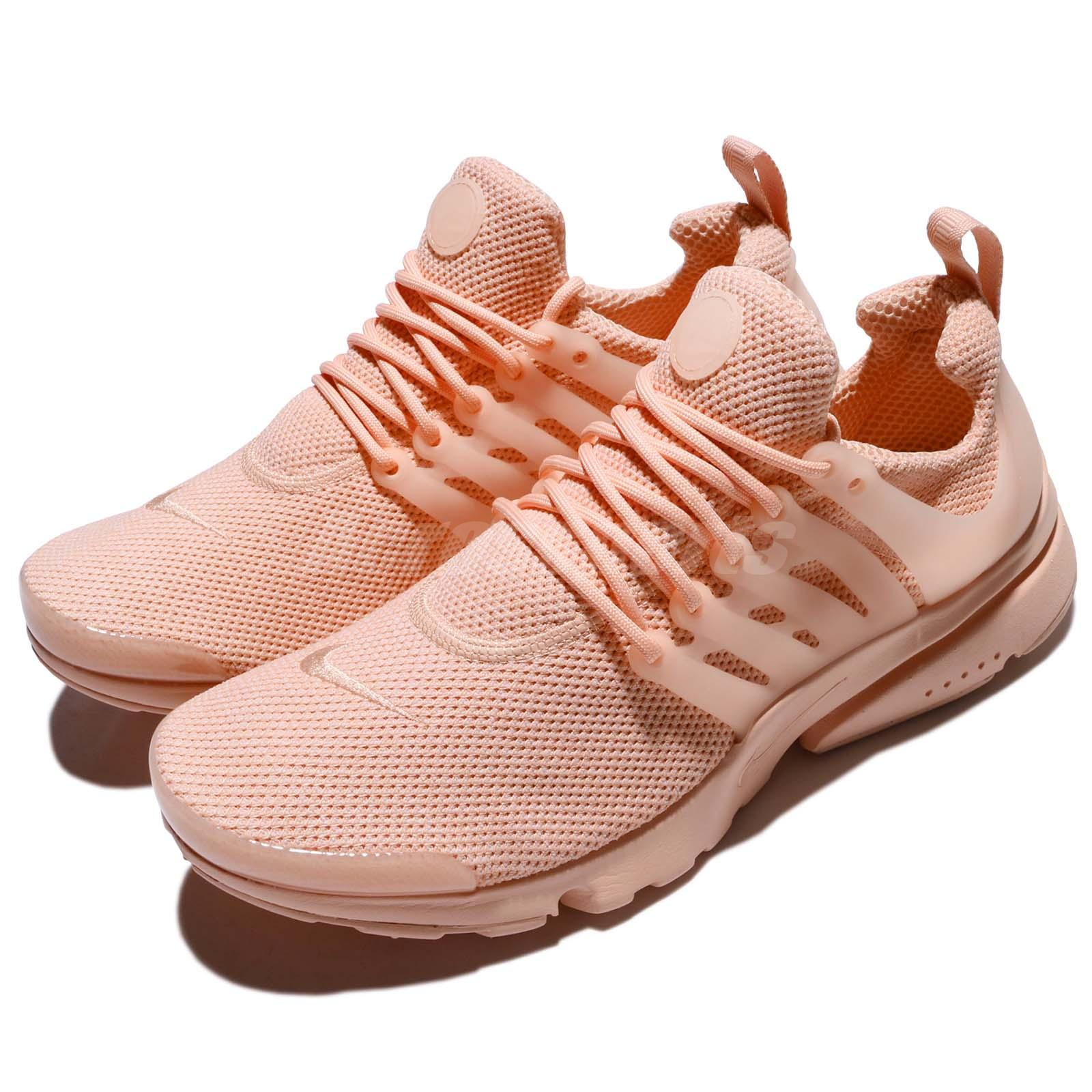 714677c4af74 Details about Nike Air Presto Ultra BR Breathe Arctic Orange Men Shoes  Sneakers 898020-800